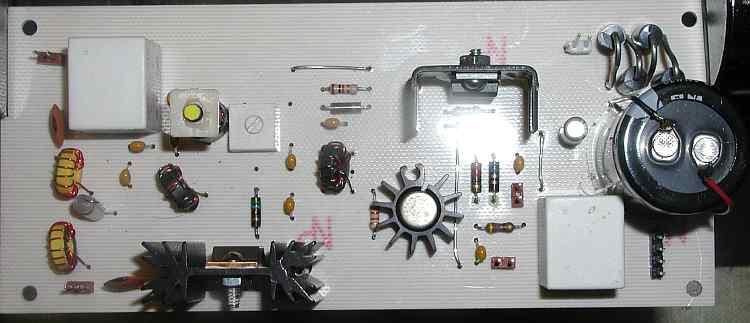 Bitx20a Kit